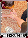 Financial Domination Photo Set: This should be you.